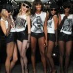 Naomi Campbell+Dolce&Gabbana!