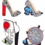 Sapatos-arte!