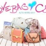 Coleção Lovebag, da Couro&Cia!