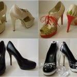 Sebek: Customização de Sapatos!