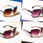 Sorteio: Óculos de Sol LUV!