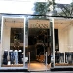 Dica: The Jeans Boutique!