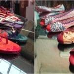 Flats Fashion!