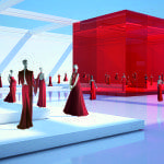 Valentino: Museu Virtual!