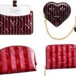Louis Vuitton para o Valentine's Day!