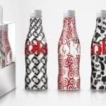 Diet Coke + Diane Von Furstenberg!