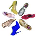 Sapato de Novela!
