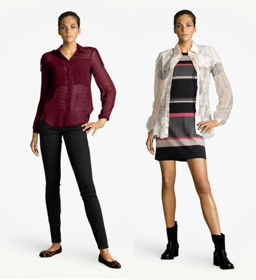 Como Usar Camisa Transparente Trend Help: Camisa Transparente!
