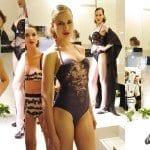 Jean Paul Gaultier + La Perla!