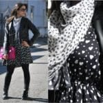 Look da Luli: Mix de Estampas!