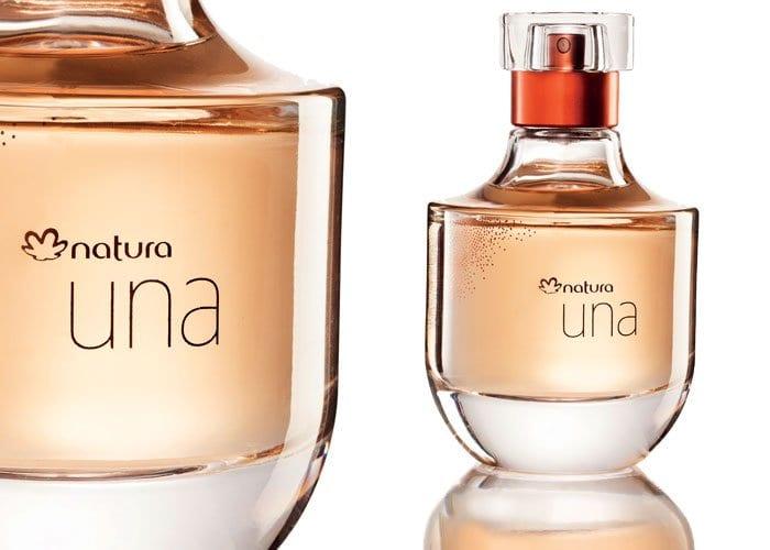 natura una perfume A mais falante de outubro!