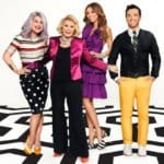 TV Tip: Fashion Police!