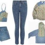 Jeans Florido!