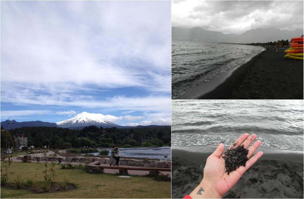 Pucon-Chile
