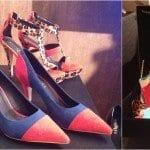 Sapatos à sua maneira!