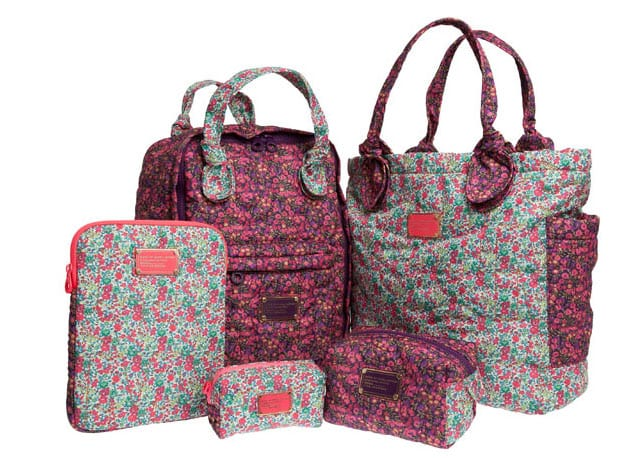 marc by marc jacobs liberty Marc Jacobs Floral!