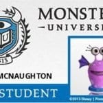 Movie Tip: Universidade Monstros!