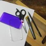 DIY: Case para iPhone!