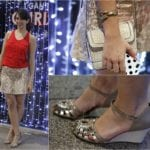 Look da Luli: Natal! rs