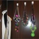 Como organizar colares!
