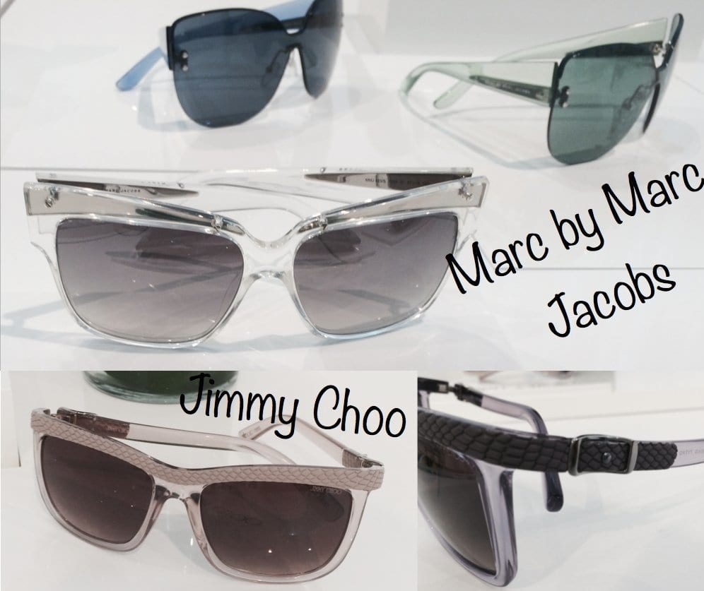 Oculos inverno 2014 Tendências em óculos!