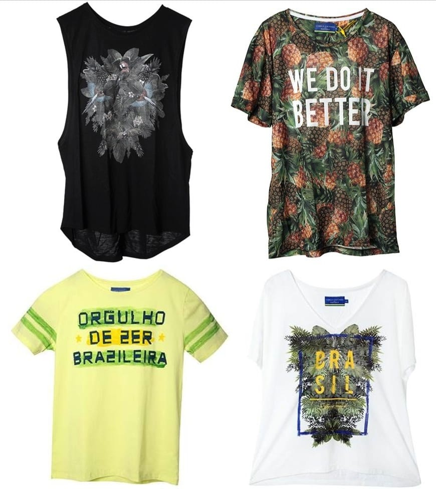 T-shirts-copa-moda