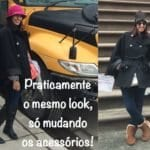 Look(s) da Luli: Inverno!