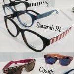 Tendências em óculos!