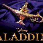 Trip Tips: Aladdin, o musical!