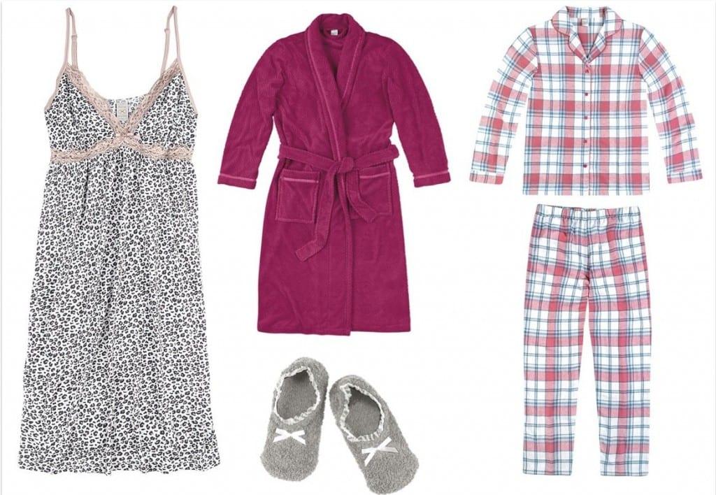 Pijamas-hering