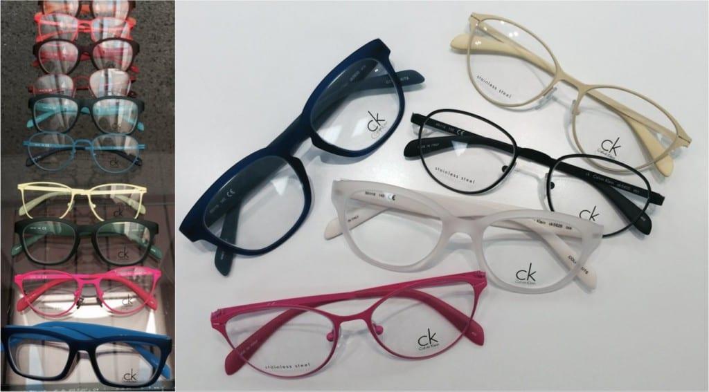 Oculos-colorthin-calvin-klein