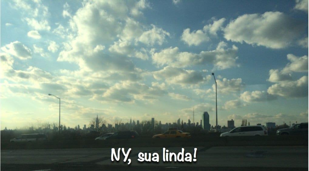 Skyline-NY