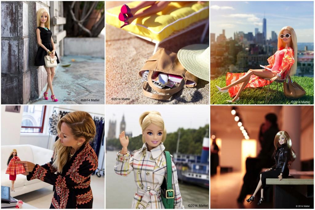barbie-instagram