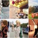 O Instagram da Barbie!