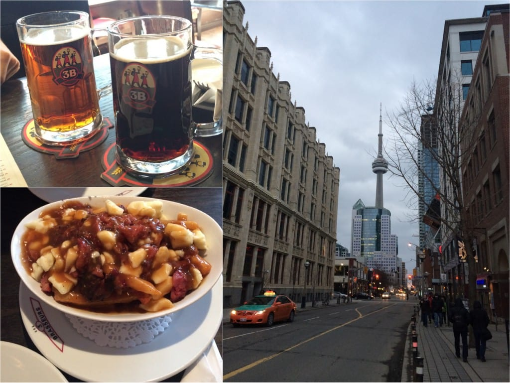 Toronto-turismo