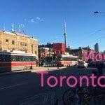 Trip Tips: Toronto!