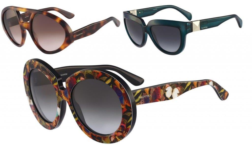 Oculos Valentino 1024x590 Óculos de Sol de Luxo!