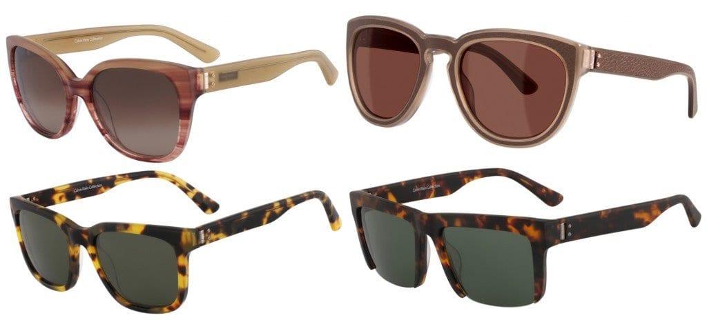 oculos calvin klein collection 1024x464 Óculos de Sol de Luxo!