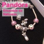 Pandora Encantos da Natureza!