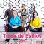 TV Tip: Troca de Estilos com Gaby Amarantos!