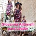 Giovanna Antonelli para Leader!