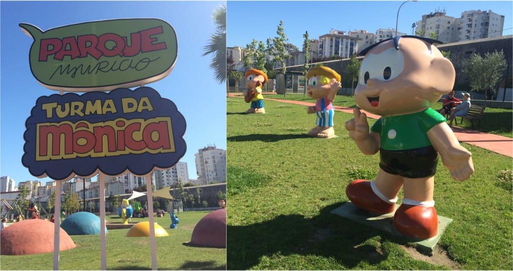 Parque-turma-da-monica-portugal