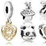 Coleção Pandora Reino Encantado!