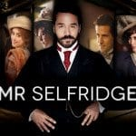 TV Tip: Mr. Selfridge!