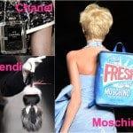 Tendencinha: Funny Bag!