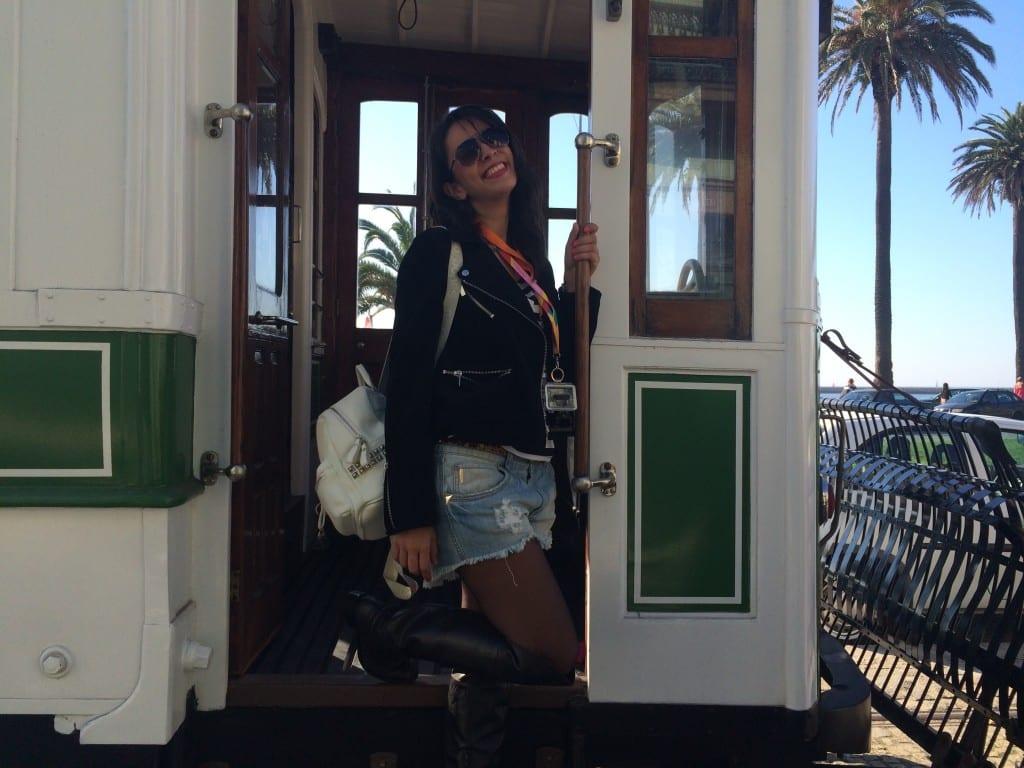 Eletrico-Bonde-tram-porto-Portugal