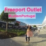 Vlog: Freeport Outlet!