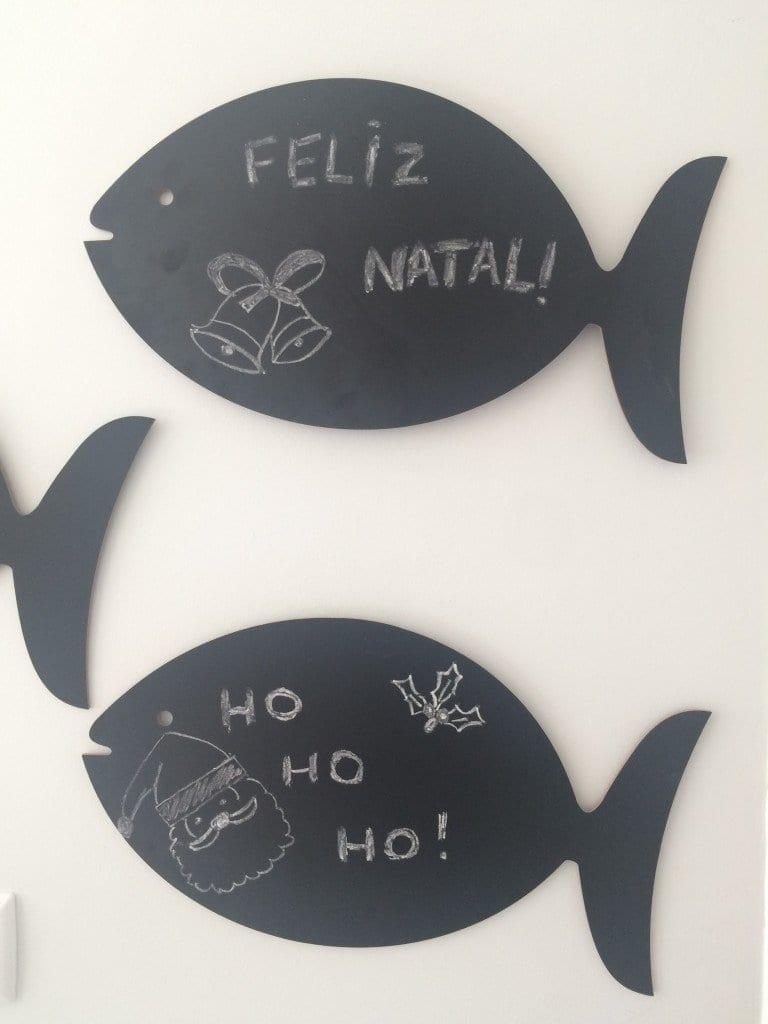 Chalkboard-natal-diy