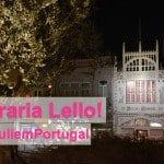 #IIEEBB: Livraria Lello!