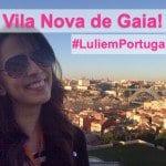 #IIEEBB: Vila Nova de Gaia!